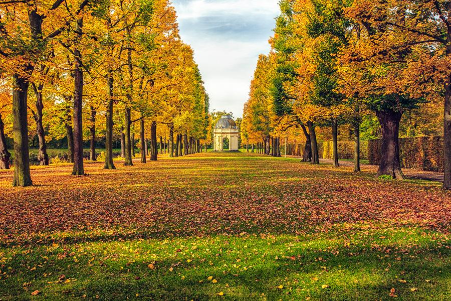 Herrenhäuser Gärten (Hannover)