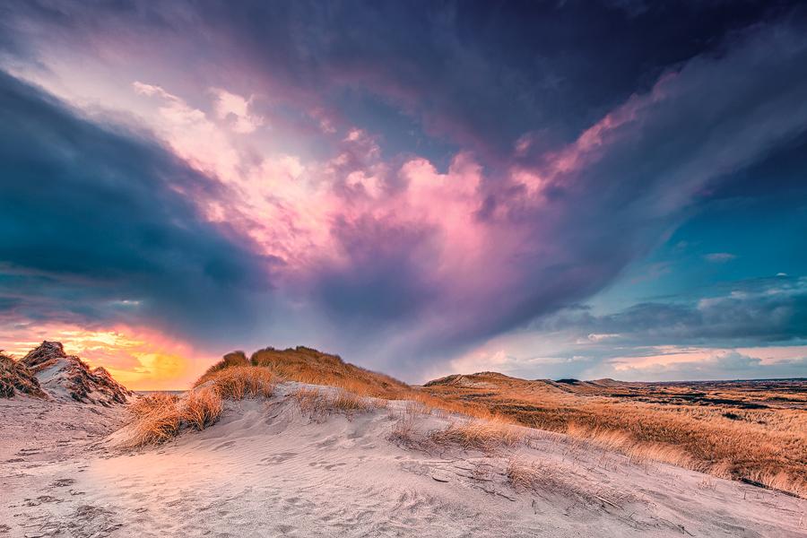Wolkenexplosion (Jütland)