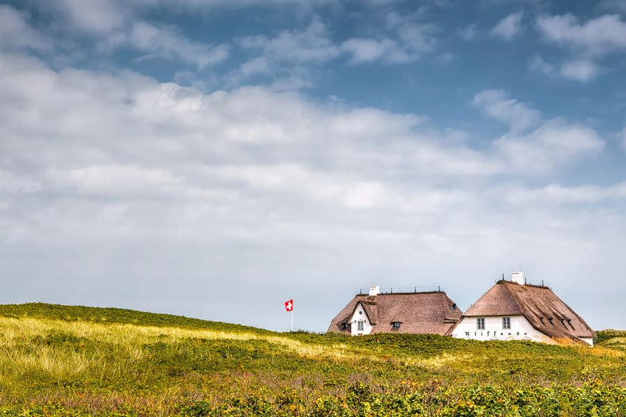 Haus Kliffende (Kampen / Sylt)