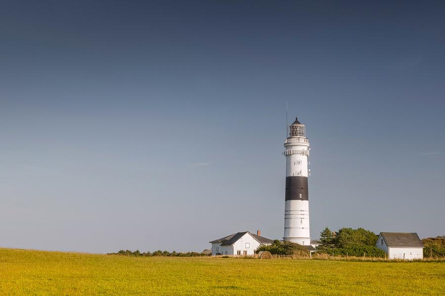 Leuchtturm Kampen (Sylt)