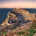 Far des Cap de Formentor (Mallorca)
