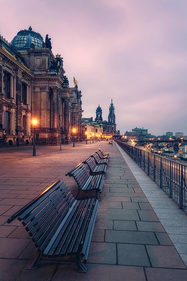Brühlsche Terrasse (Dresden)