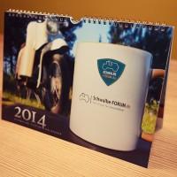 Schwalbe-Kalender 2014