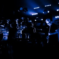 """Schiller """"Atemlos"""" Konzert in Hannover"""