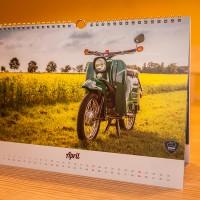 Schwalbe-Kalender 2015