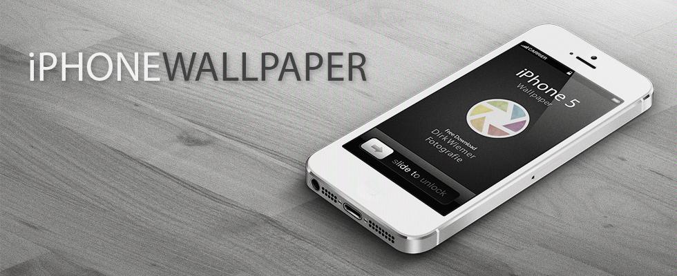 iPhone Wallpaper Paket - Insel Sylt