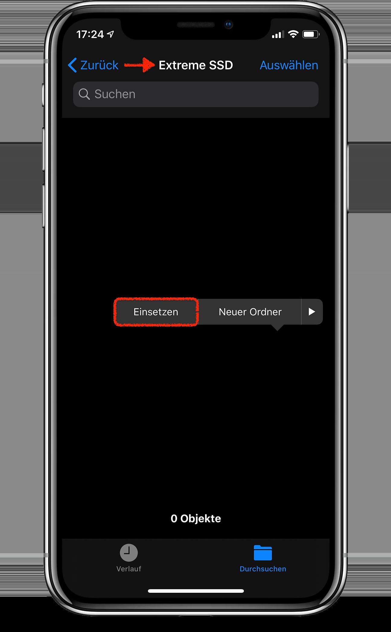 iphone backup auf mehreren computern
