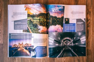Mit Locationscout im Pictures Magazin